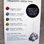 installazioni di Micaela Mariani e Simona Badiali