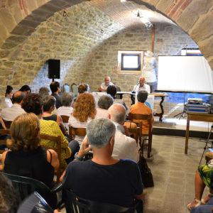 Le lettere dei viaggiatori sulla via del Grand Tour  – Lectio magistralis del Prof. Cesare de Seta
