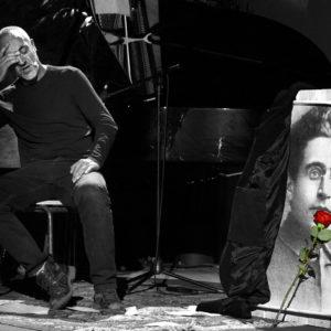 GRAMSCI, Antonio detto Nino di e con Fabrizio Saccomanno