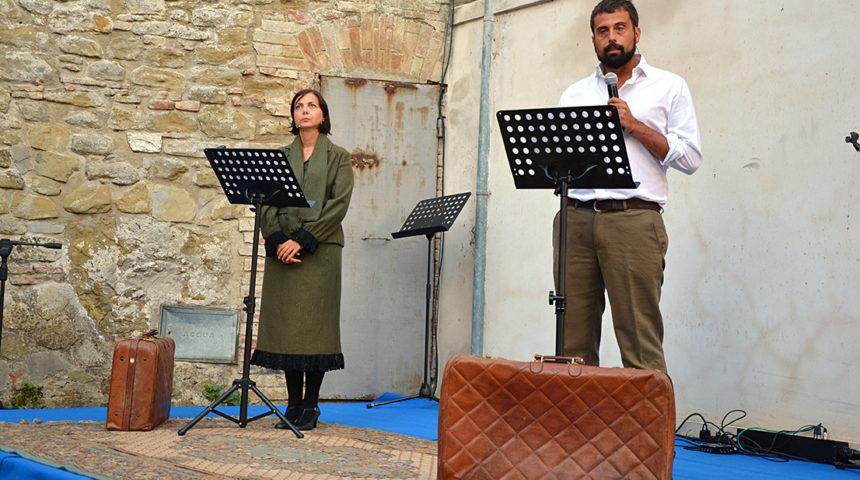 LA MERICA Lettere dei migranti italiani in America