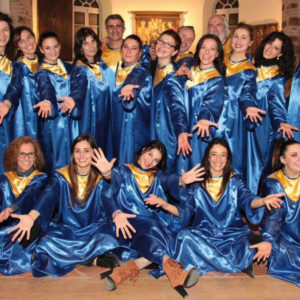 Trasimeno gospel choir