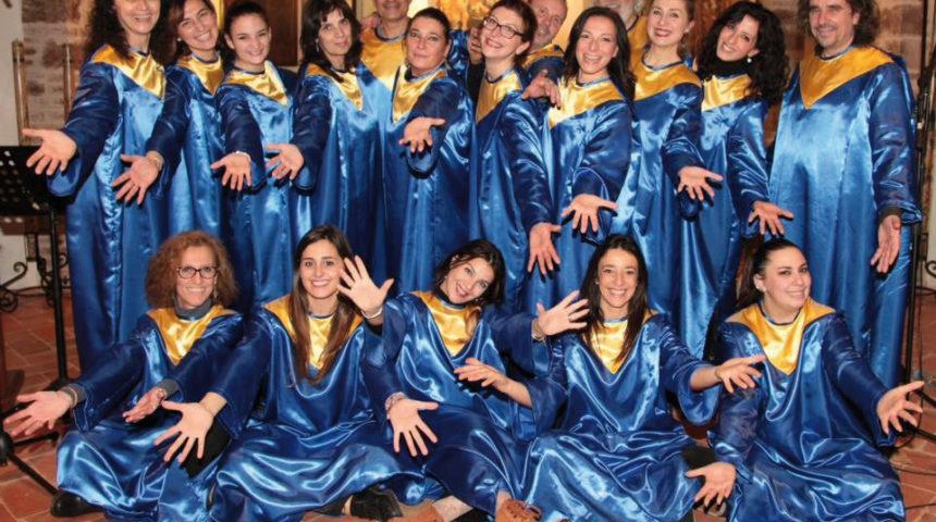 Trasimeno gospel choir